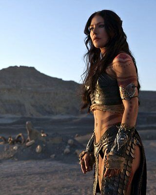 Lynn Collins New Rare New 8X10 8 X 10 Photo Xfh43