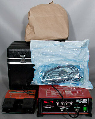 Richard Wolf Pacs 3000 2161.00 Programmable Ultrasonic Generator Surgical Tool