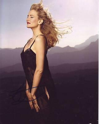 Laura Dern Signed Photo W  Hologram Coa Jurassic Park