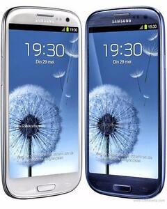 !! Samsung Galaxy s3 original Seulement 179$