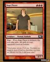 Cherche joueurs de Magic the Gathering ''Casual'' (Commander).