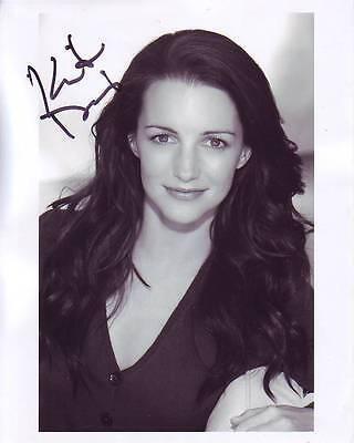 Kristin Davis Signed Autographed 8X10 Photograph
