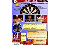 Bedworth Darts Masters 2017