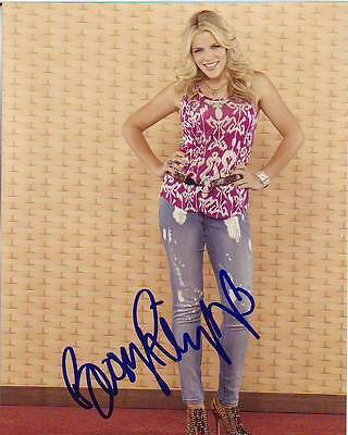 Busy Philipps Signed Autographed 8X10 Photograph
