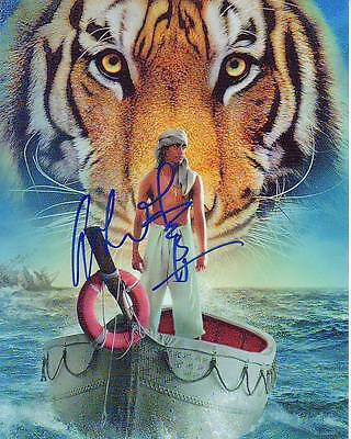 ANG LEE signed autographed LIFE OF PI photo