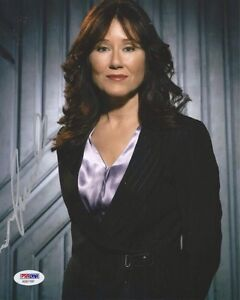 Mary McDonnell Autographed 8x10 Photo w/ COA! Windsor Region Ontario image 1