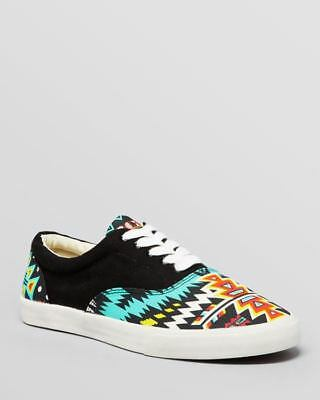 Bucketfeet 'Archer' Lace Up Tennis Shoes 5 NWT! $68