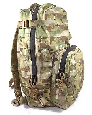 Eagle Industries USMC FILBE Assault Pack, 500D multicam - RARE LIMITED SUPPLY, used for sale  Concord