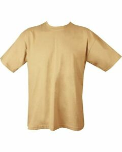 Sand-Desert-Beige-Military-Army-t-shirt