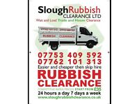 Rubbish Clearance and Waste Disposal Slough