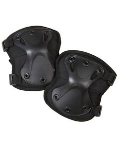 Spec-Ops-Tactical-Elbow-Pads-Military-Army-Armoured-Black-SAS