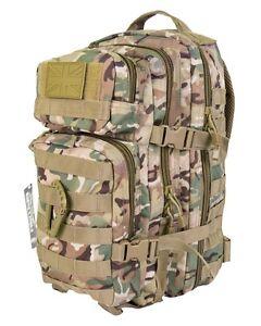 BTP Day Sack Rucksack 28 litre Army Military Alt to Multicam MTP Small Assault