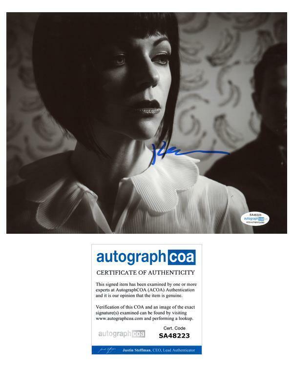 "Kaitlin Olson ""It's Always Sunny in Philadelphia"" AUTOGRAPH Signed 8x10 Photo C"