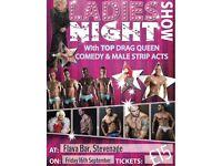 Ladies Night - Flava Bar, Stevenage