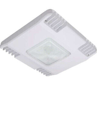 150watts Led Gas Station Canopy Light Now Bigger Drop Lens  Uldlc