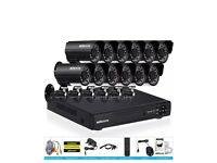 Supplier for affordable CCTV systems and instalments .. 15% off instalments!!