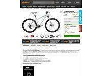 Must go!! Brand new carrera vengeance mountain bike