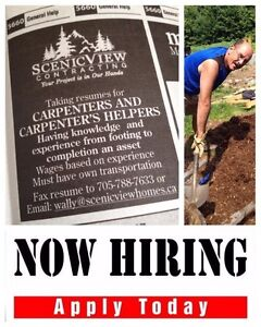 Constructions Labourers Required Immediately