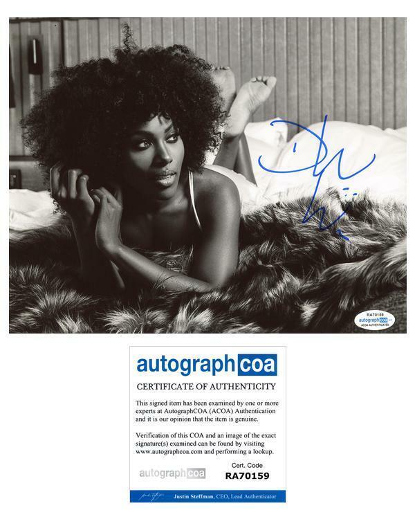 "DeWanda Wise ""She's Gotta Have It"" AUTOGRAPH Signed 8x10 Photo B ACOA"