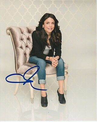 Bethenny Frankel Signed Autographed 8X10 Photograph