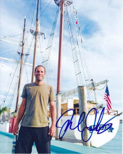 JACK JOHNSON signed autographed photo