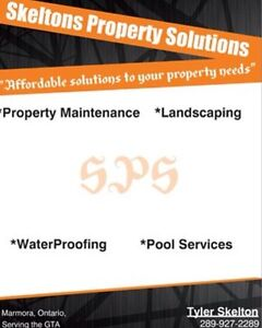 Pool closings and much more !!