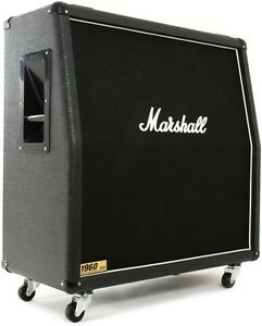 WANTED:Marshall 1960A cabinet