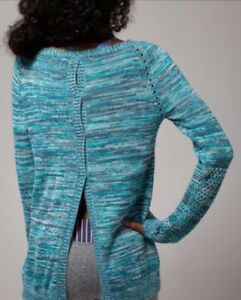 Ivivva Pullover- Gorgeous & Lightweight Perfect for Summer!