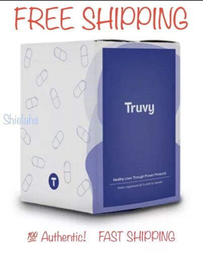 MONTH TRUVY 4 Wk WEIGHT LOSS NOT Boost 30 Day DIET TRUVY DIE
