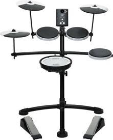 Roland TD1KV V-Drum Mesh Snare + Stool + Sticks