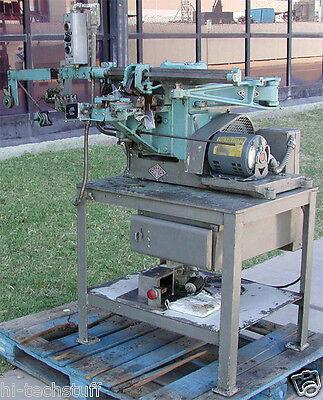 Artos Engineering Wire Stripping Cutter Machine 10043 Cs-6 With Stand