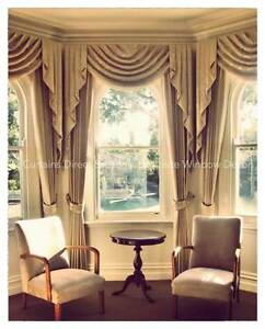 Custom made Curtains and Soft Blinds Kellyville The Hills District Preview