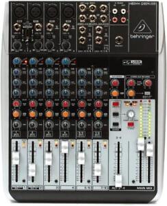 Behringer Q1204 USB ( mixer ) used