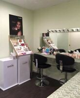 Point Grey Beauty Spa In Vancouver For Sale
