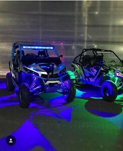2016 can am xds turbo London Ontario image 2
