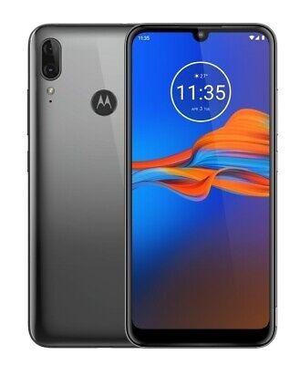 MOTOROLA  E6 PLUS XT 2025 32 GB (UNLOCKED )SMARTPHONE