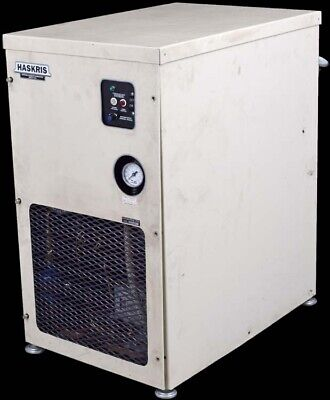 Haskris R075se Industriallaboratory Recirculating Water-cooled Chiller Unit