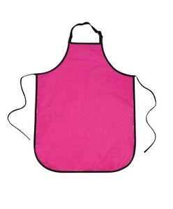 Value Grooming Aprons - Water Resistant Vinyl Apron for Dog & Cat Groomers - NWT
