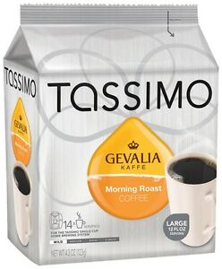 tassimo t discs gevalia espresso coffee and cappuccino. Black Bedroom Furniture Sets. Home Design Ideas