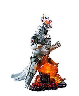 "Godzilla - Mechagodzilla ""Roaring"" Carlton Cards 2013 Ornament *SALE*"