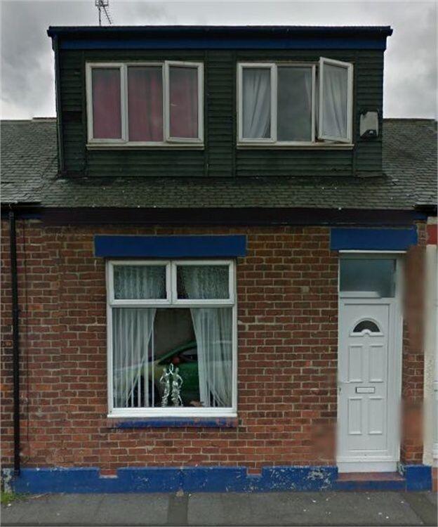 Fanstastic 3 Bed Garnet Street, Millfield, Sunderland.