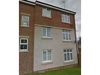 Fantastic 2 bedroom middle floor apartment, Highfield Rise, Chester le Street