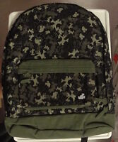 Disney Cameo Green Backpack
