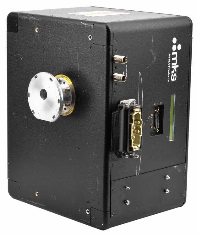 MKS Instruments ASTeX FI80131 ASTRONe Industrial Remote Plasma Source RPS