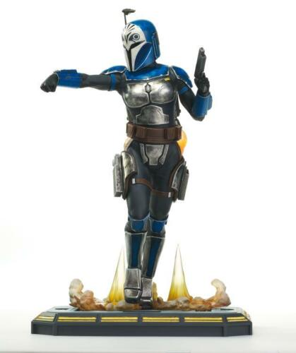 Star Wars: The Clone Wars Premier Collection Bo-Katan Statue *Pre-Order*