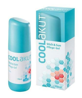 COOLAKUT Stich & Sun Pflege-Gel 30 ml PZN: 11564875