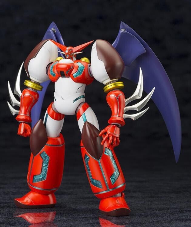 Getter Robo Armageddon Shin Getter 1 Model Kit (Reissue)