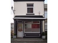 Wanted to Rent - Shop with Living Accommodation - Anywhere in UK