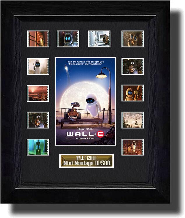 Wall-E film cell  (2008) (b)