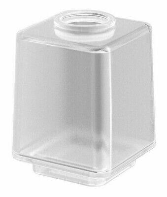 Milli GLANCE SOAP DISPENSER GLASS BOTTLE ONLY Frosted Glass